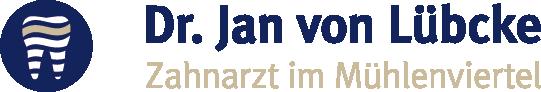Dr. Jan von Lübcke